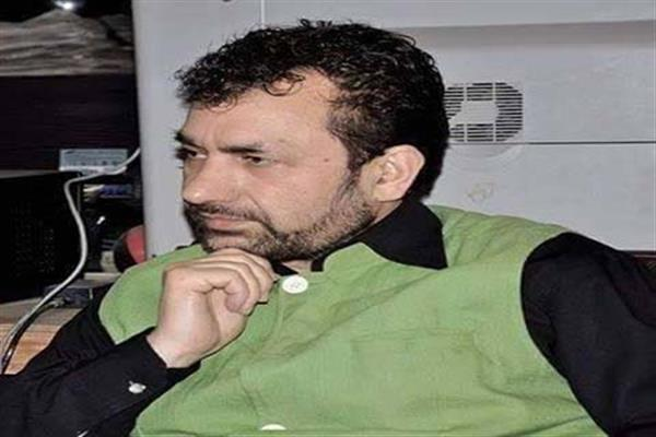 JKLF (H) chairman released after week-long house detention